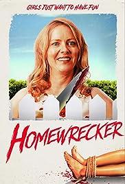 Homewrecker Poster