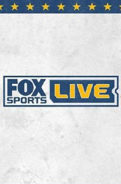 Fox Sports Live Tv Series 2013 Imdb