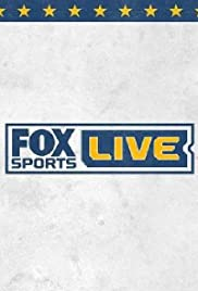 Fox Sports Live Poster