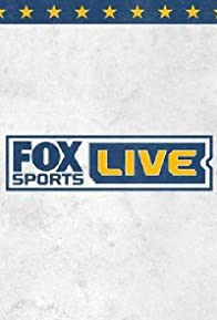 Primary photo for Fox Sports Live