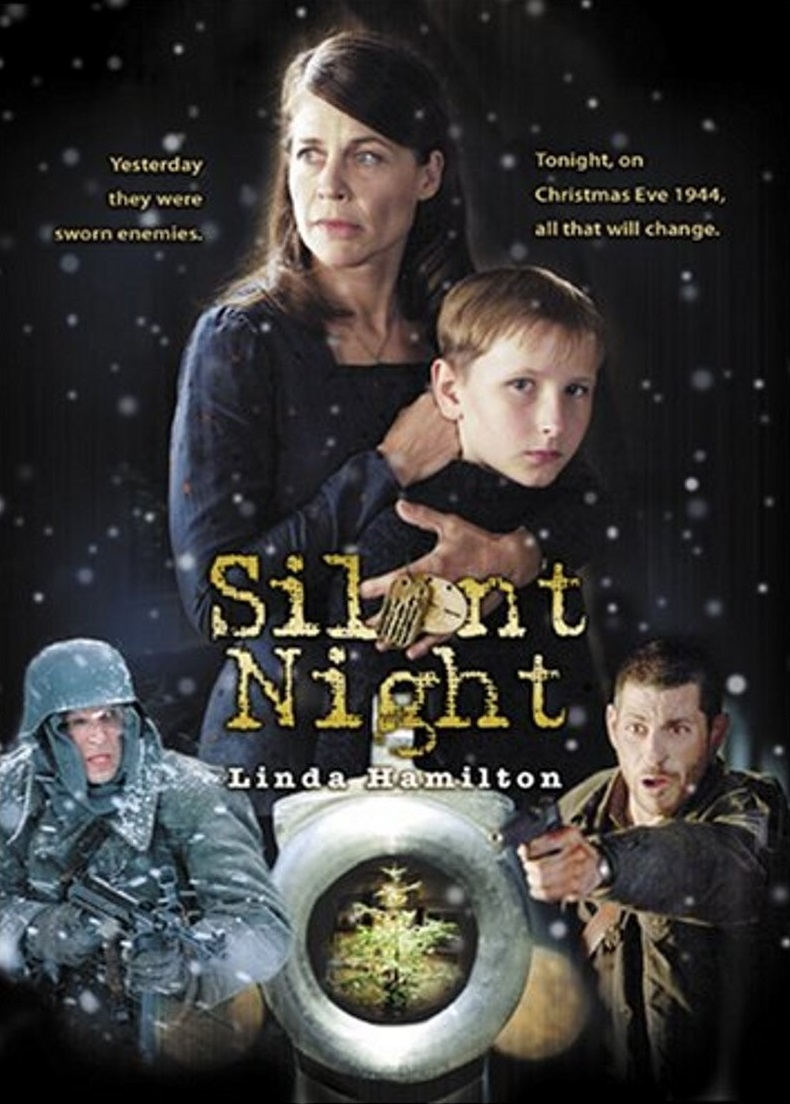 Image result for silent night 2002 movie