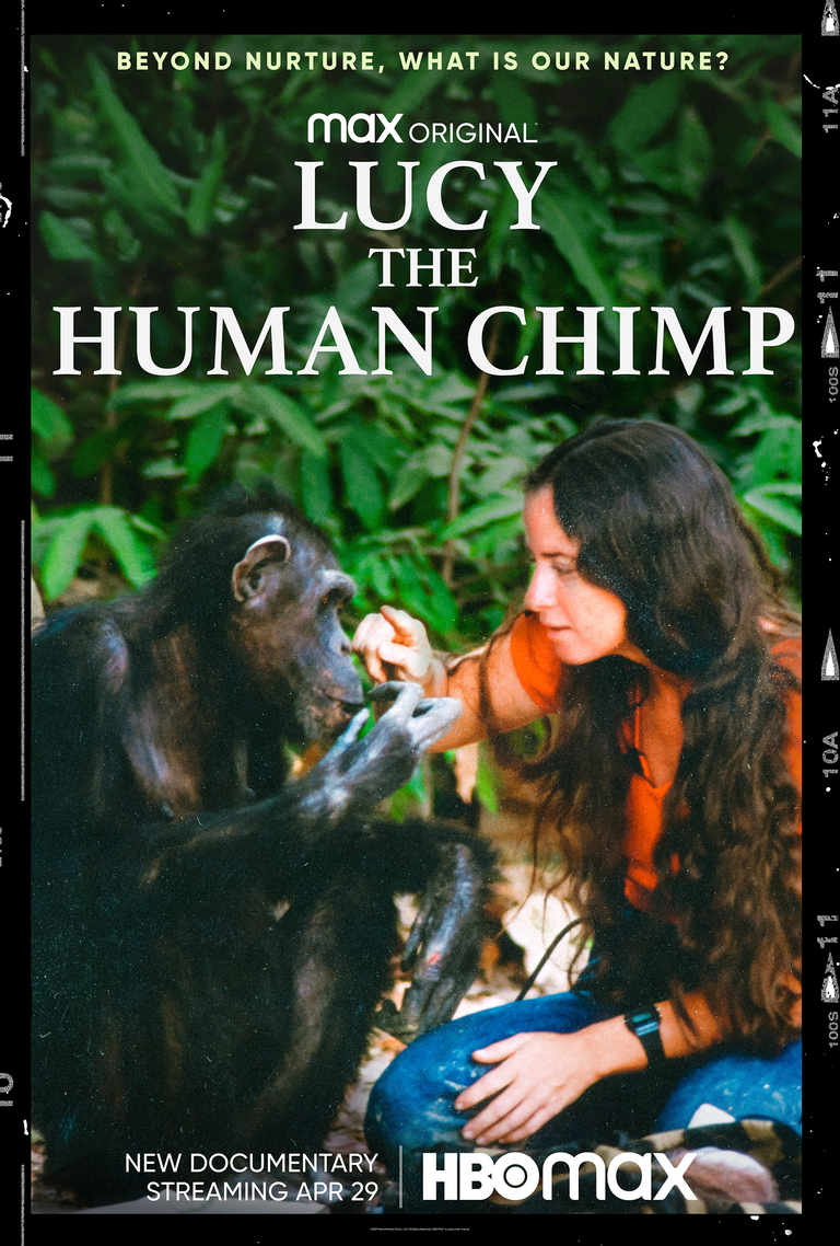 Lucy, the Human Chimp (TV Movie 2021) - IMDb