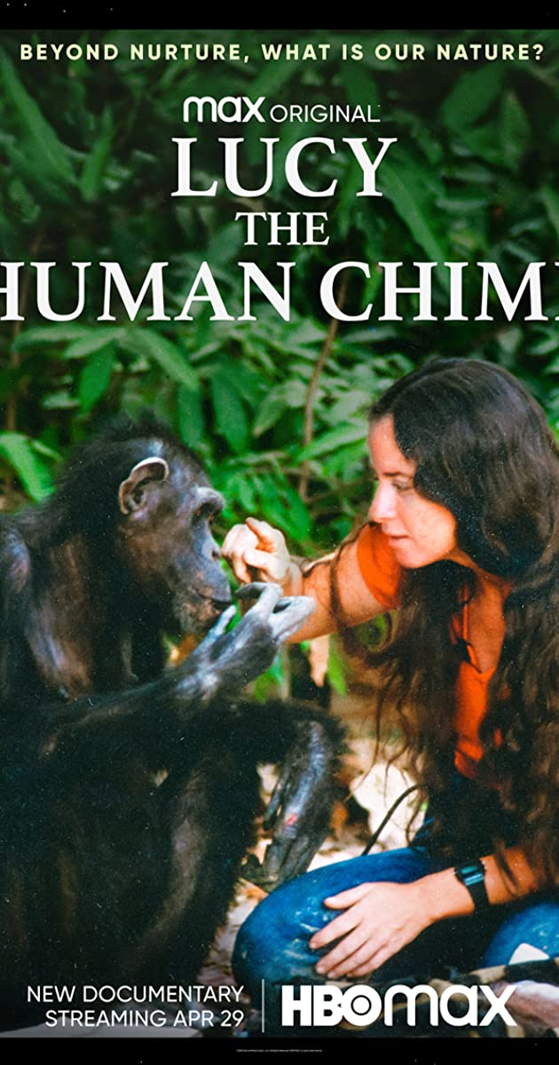 Lucy, the Human Chimp (2021)