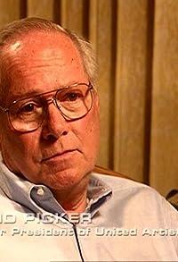 Primary photo for David V. Picker