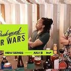 Backyard Bar Wars (2021)