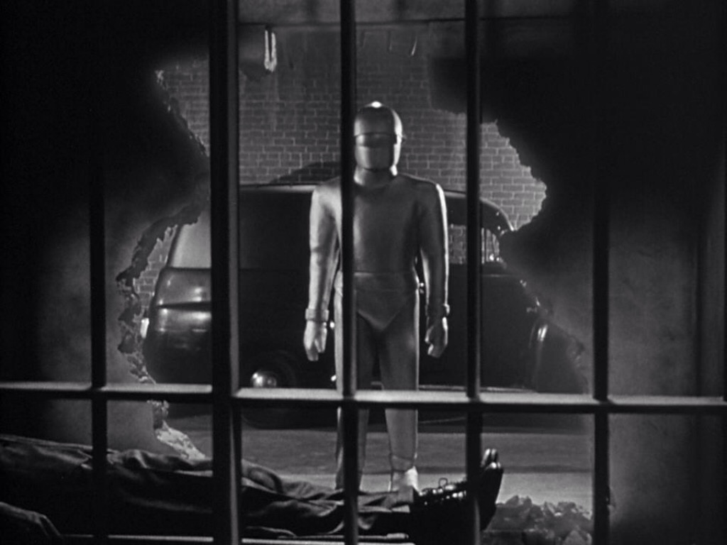 Lock Martin in The Day the Earth Stood Still (1951)