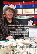 Poker Legend Doyle Brunson Was Almost a Laker