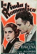 Una viuda romántica