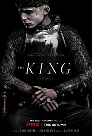 Download Netflix The King Dual Audio {Hindi-English} 480p [300MB] || 720p [750MB]