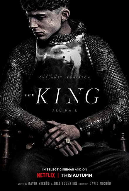 Film: The King