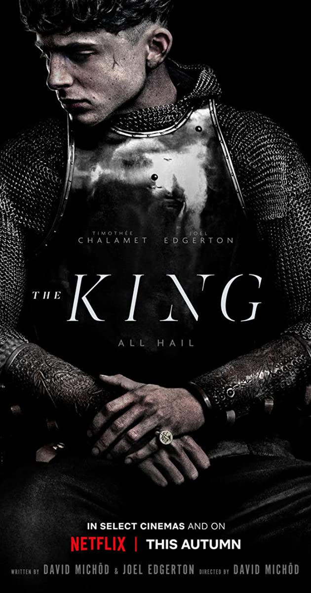 Watch Full HD Movie The King (2019)