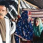 Majid Mozaffari in Khane Dar Tariki (2004)