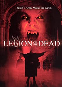 Great movies Legion of the Dead by Olaf Ittenbach [480i]