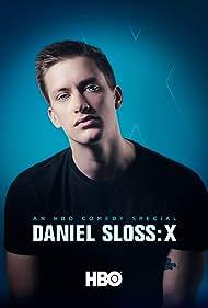 Daniel Sloss in Daniel Sloss: X (2019)