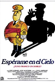 Espérame en el cielo (1988) Poster - Movie Forum, Cast, Reviews