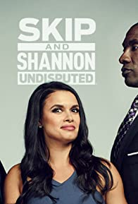 Primary photo for Skip and Shannon: Undisputed