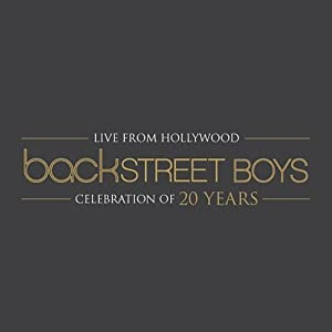 Connect pc tv watching movies The Backstreet Boys 20th Anniversary Fan Celebration by [mov]