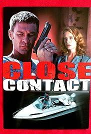 Close Contact Poster