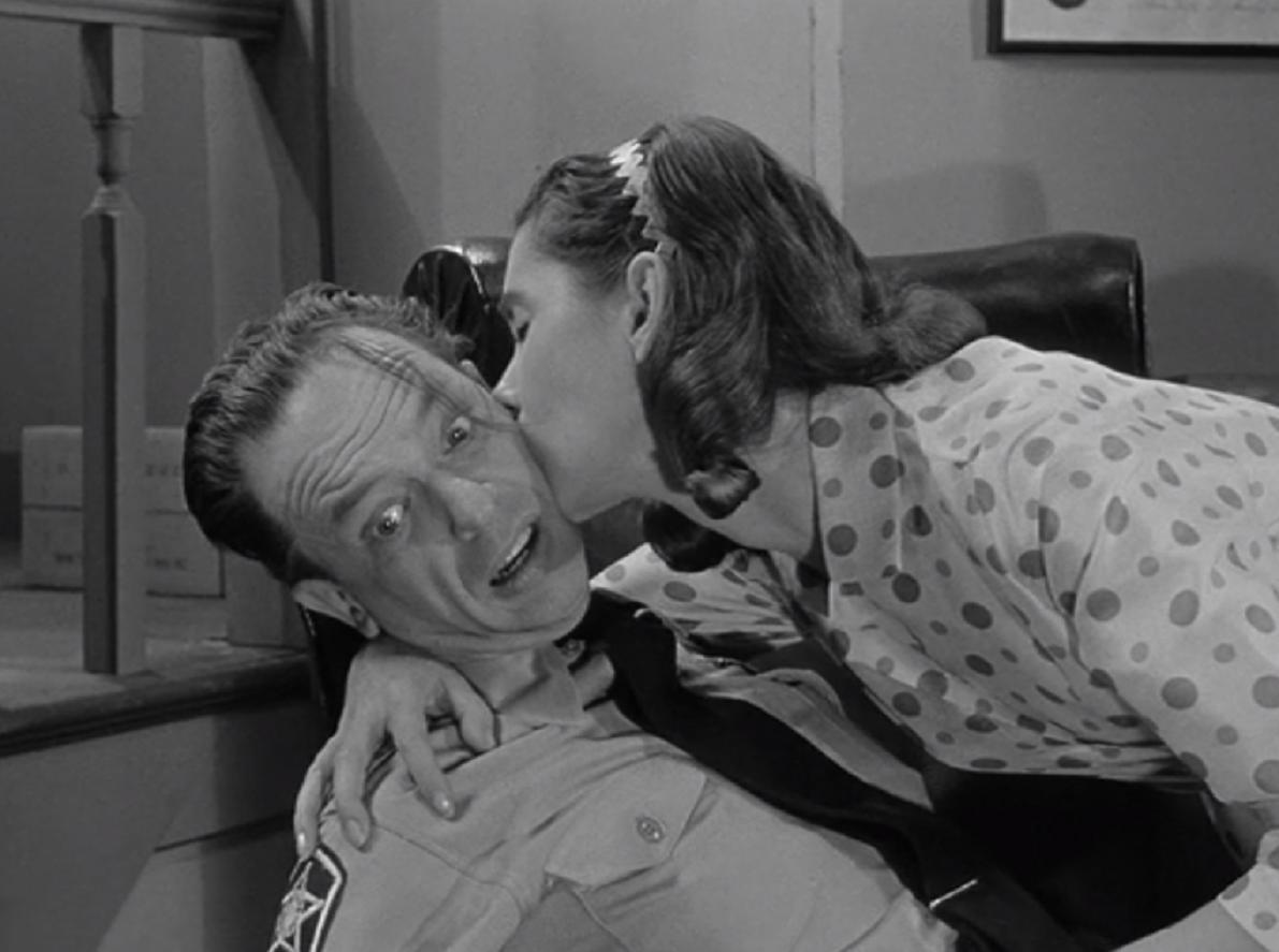 """The Andy Griffith Show"""" Cyrano Andy (TV Episode 1961) - IMDb"""