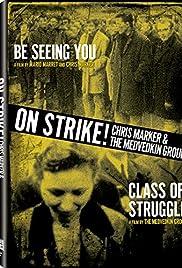 Classe de lutte Poster
