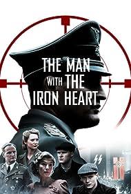 Jason Clarke and Rosamund Pike in HHhH (2017)