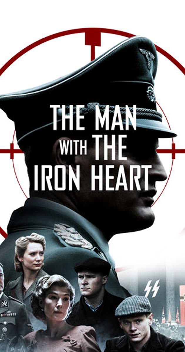 Subtitle of The Man with the Iron Heart