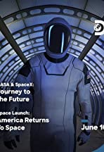NASA & SpaceX: Journey to the Future