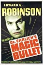 Dr. Ehrlich's Magic Bullet (1940) Poster