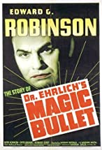Primary image for Dr. Ehrlich's Magic Bullet