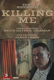 Killing Me Poster