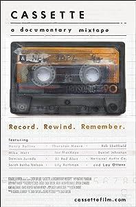 H.264 movie trailers download Cassette: A Documentary Mixtape by Aaron N. Feldman [2K]