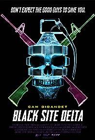 Primary photo for Black Site Delta