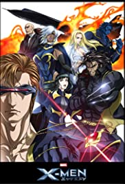 X-Men Anime Completo Audio Latino Por Mega
