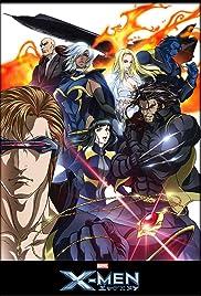 X-Men Poster - TV Show Forum, Cast, Reviews