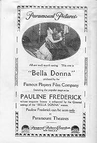 Primary photo for Bella Donna