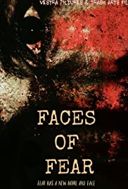Faces of Fear Poster