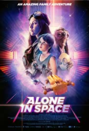 Alone in Space Poster