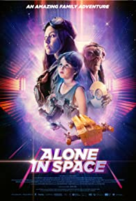Primary photo for Alone in Space