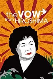 The Vow from Hiroshima Poster