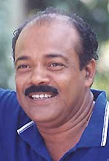N.F. Varghese Picture
