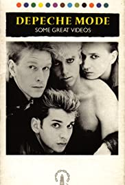 Depeche Mode: Some Great Videos Poster