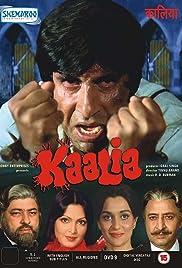 Kaalia Poster