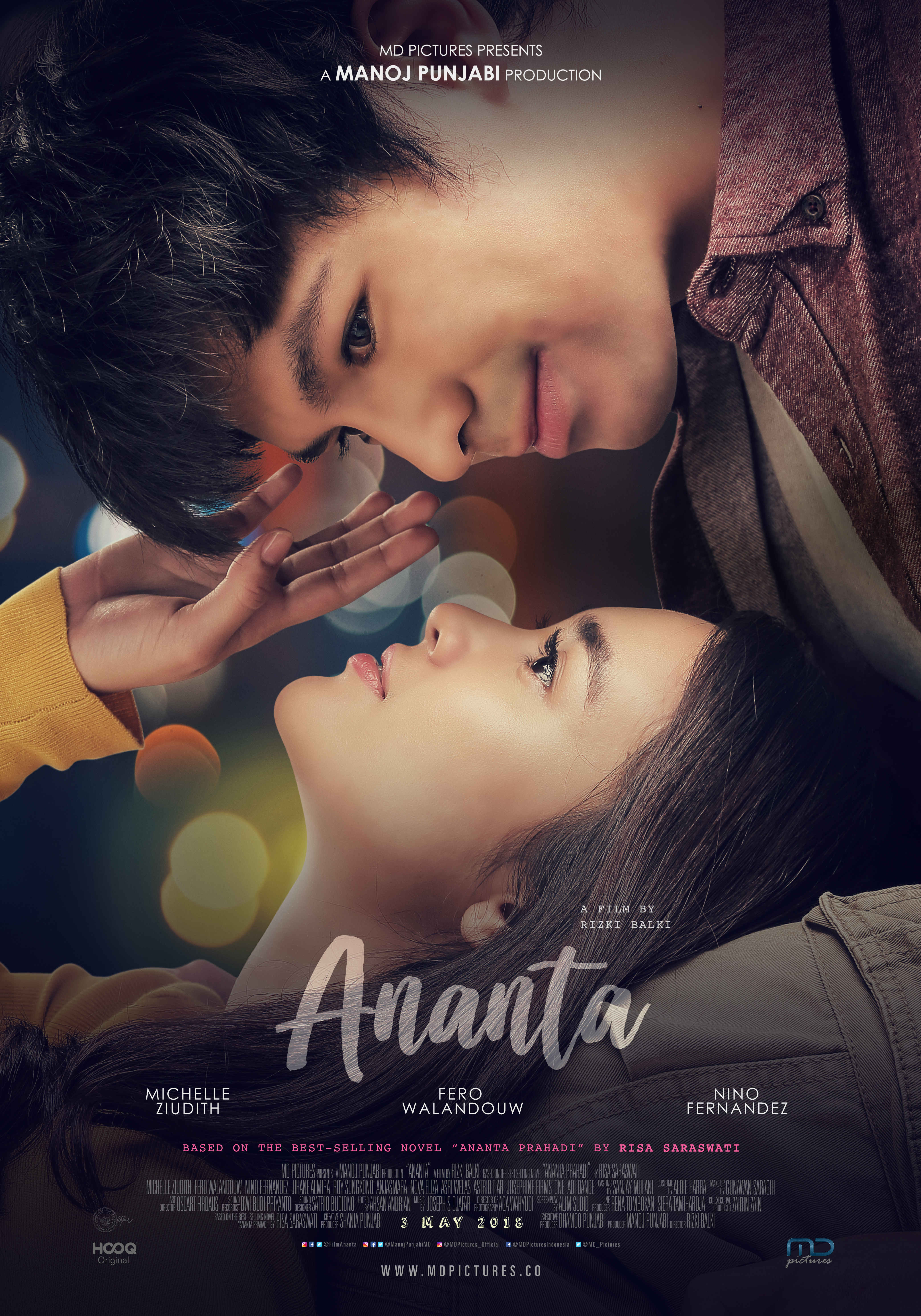Ananta 2018 Imdb