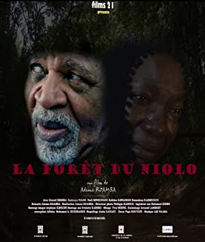 The forest of Niolo