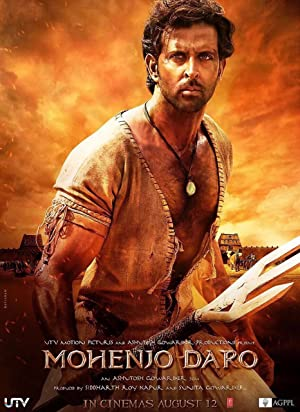 Mohenjo Daro watch online