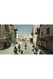 Hebron: Die zerrissene Stadt