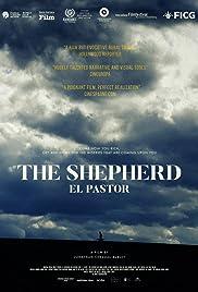 El pastor Poster