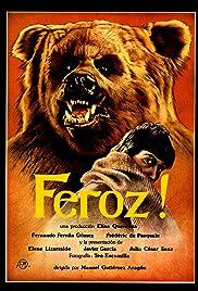 Feroz Poster