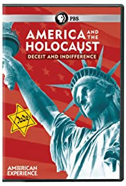 America and the Holocaust: Deceit and Indifference Poster