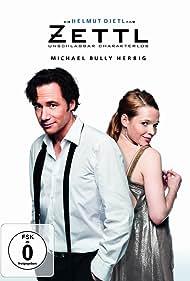 Zettl (2012) Poster - Movie Forum, Cast, Reviews